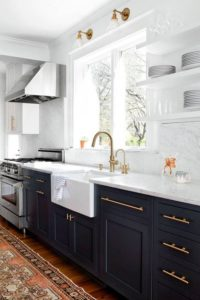 Specialized In Kitchen Renovations